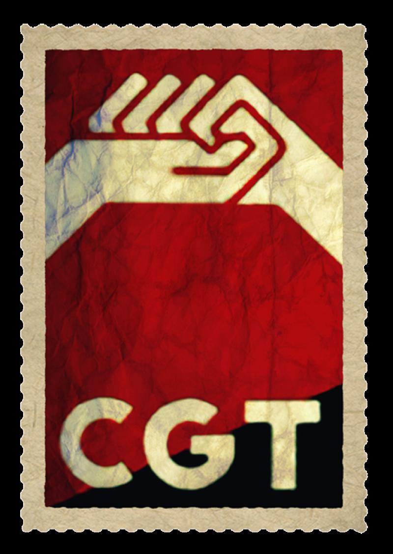 Logos CGT alta calidad (jpg, tiff, psd) - Imagen-1