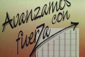 Cartel I Congreso CGT-CNT FESIBAC (Madrid 1989)