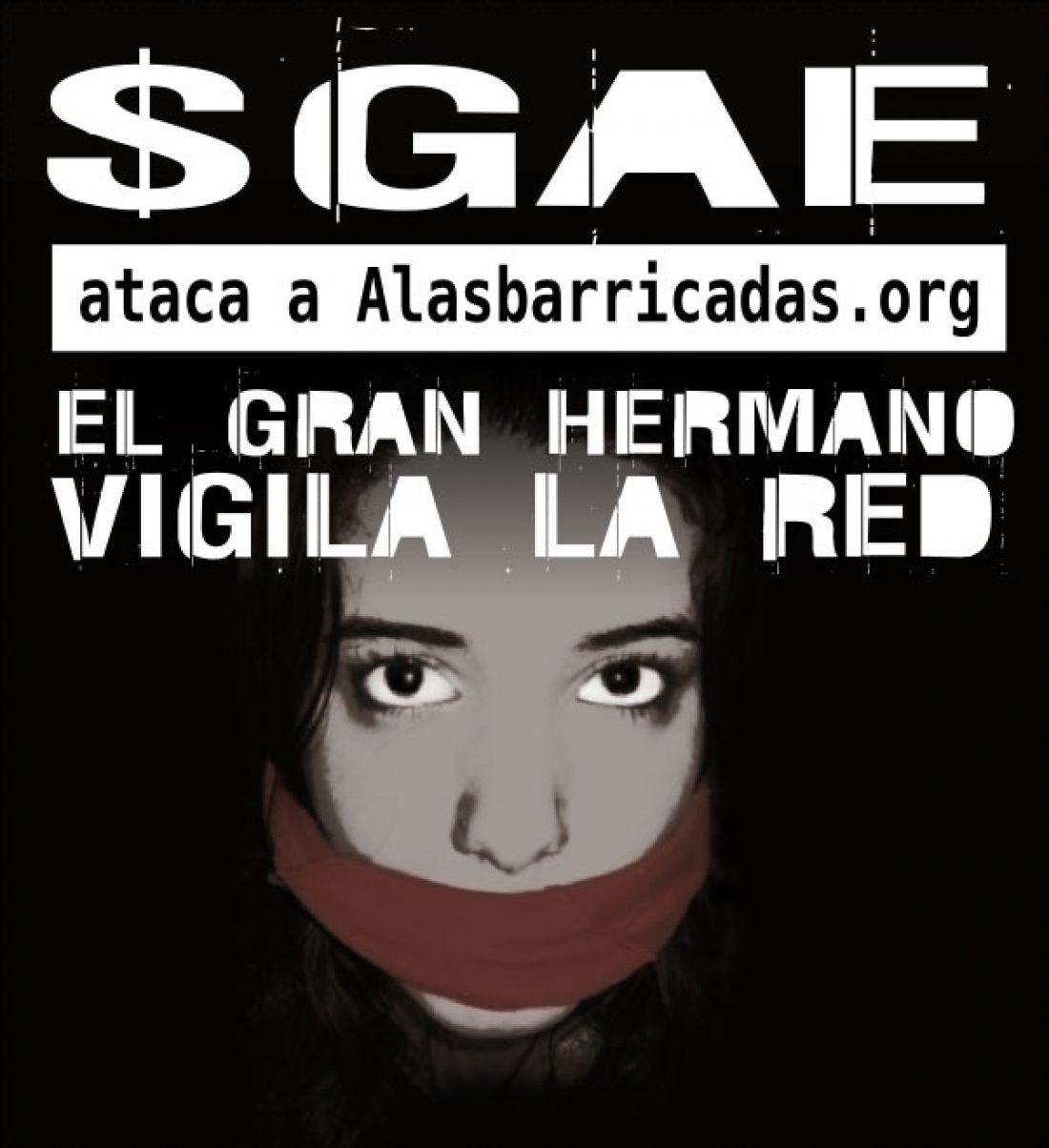 Alasbarricadas.org es condenada por el Tribunal Supremo a pagar 6.000€ por unos comentarios en sus foros.