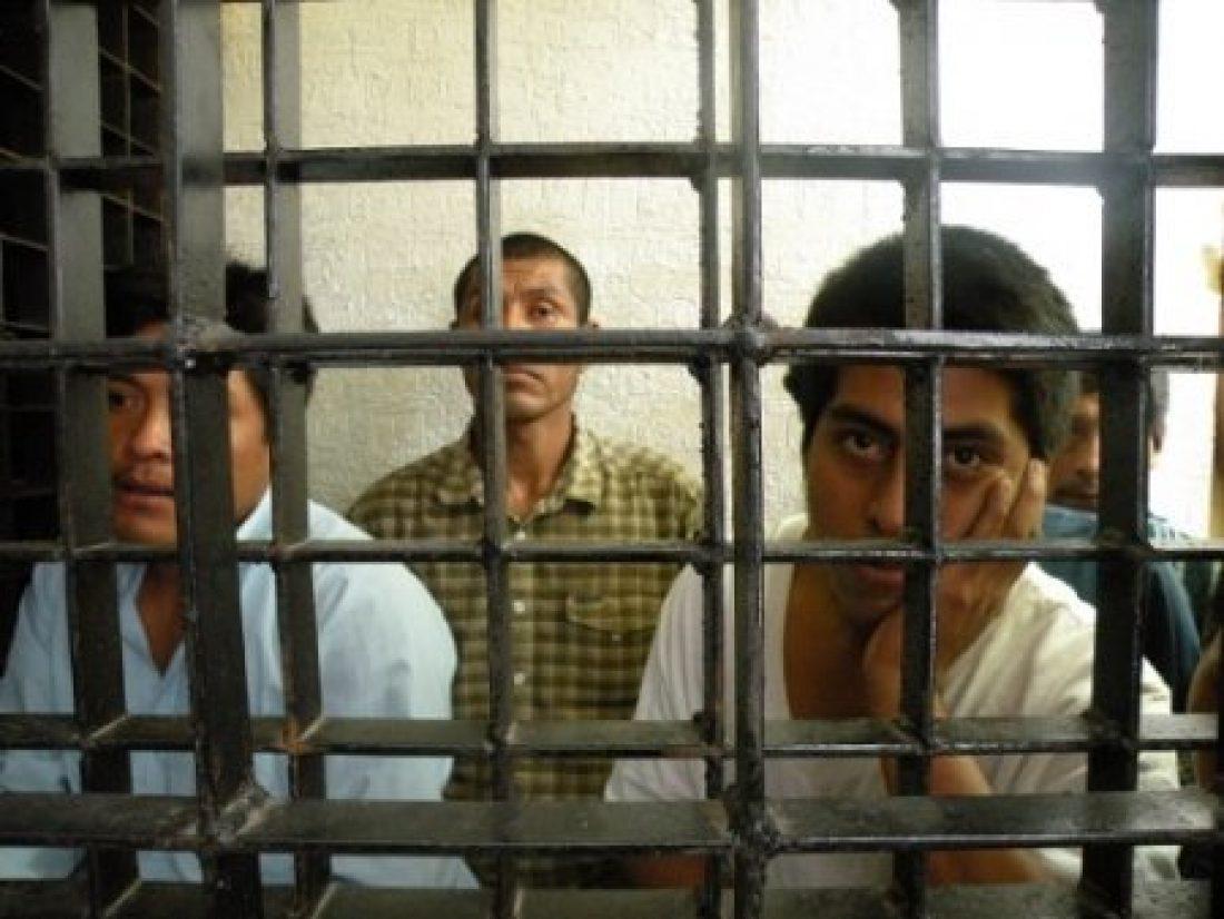 ¡Firma aquí por la Libertad de los 5 Presos Políticos en Bachajón!