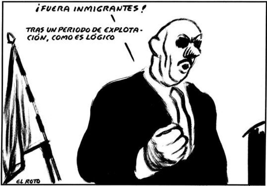 El nuevo reglamento de extranjería apuntala la criminalización de la población migrante