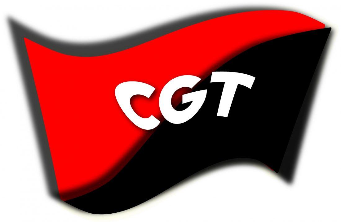 CGT con la rebeldía en las calles…
