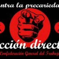 Contra la precariedad: Acción Directa!