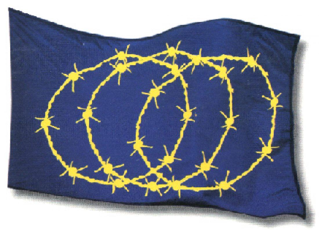 """Comunicado de CGT: """"El Pacto del Euro: la nueva estrategia de la Unión Europea, al servicio de las Grandes Empresas y el Capital"""" (16.6.2011)"""