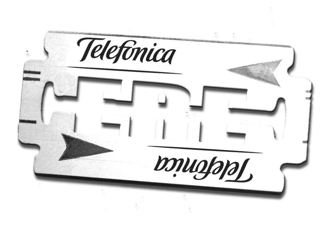 CGT se opone al ERE y no firma el Convenio en Telefónica
