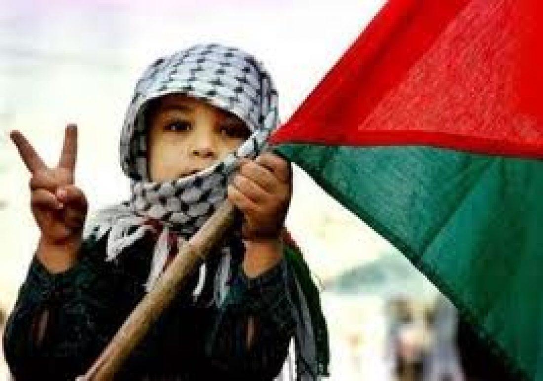 CGT apoya al pueblo palestino en su legítimo derecho a vivir en paz y libertad