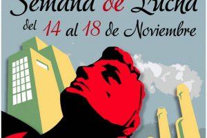 Bilbao, 17 de Noviembre: Concentración y Manifestación contra el pacto social y por la Huelga General