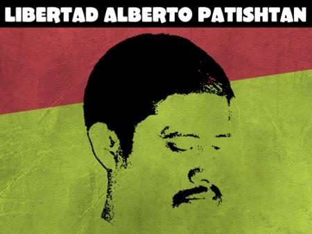 Libertad inmediata para Alberto Patishtán!!