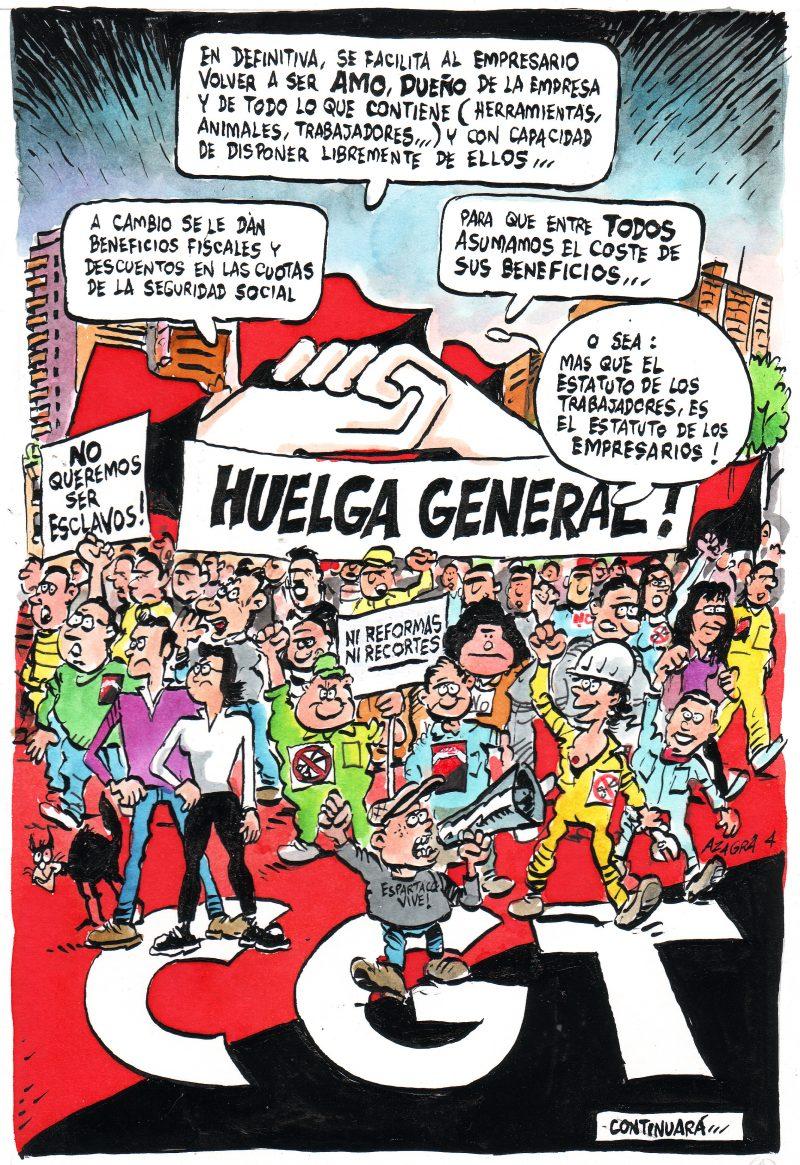 Cómic «Lo que la Reforma esconde» - Imagen-7