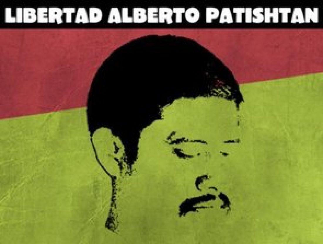 CGT exige la resolución favorable del Amparo al Profesor y preso político Alberto Patishtán Gómez