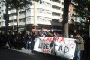 CGT exige la inmediata puesta en libertad de los sindicalistas y activistas sociales detenidos