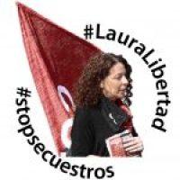 La CGT por la libertad de Laura