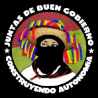19M: La CGT lanza en la Embajada de México en Madrid nueva Campaña por el EZLN
