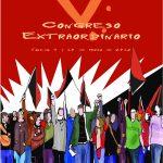 V Congreso Extraordinario Toledo 2012