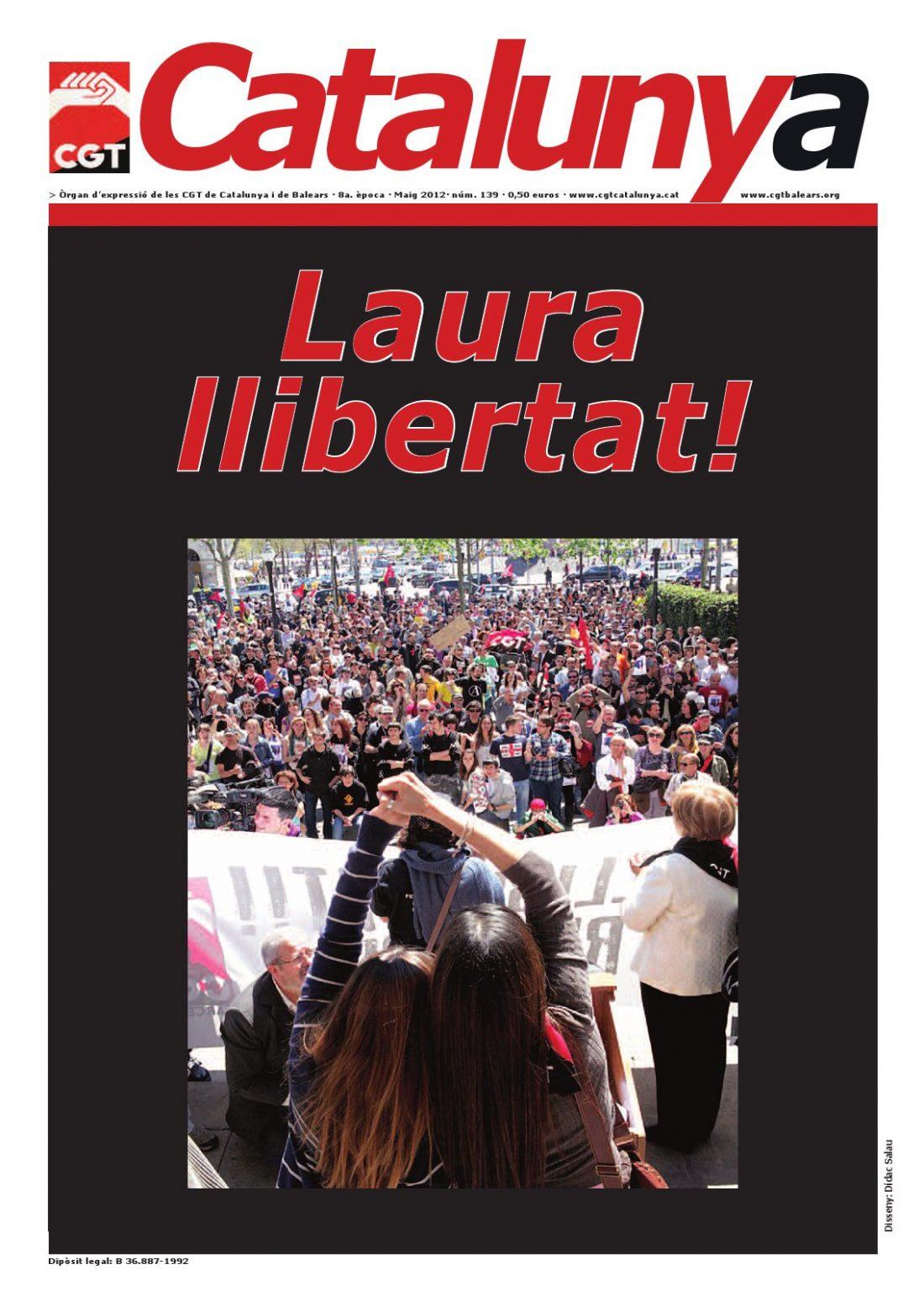 Catalunya núm. 139 – Mayo 2012