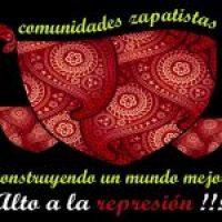 19 de Mayo: Jornada Nacional e Internacional de Solidaridad con l@s Zapatistas