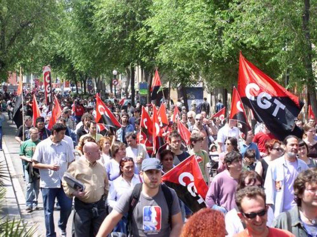 Movilizaciones del 29 mayo al 15 junio
