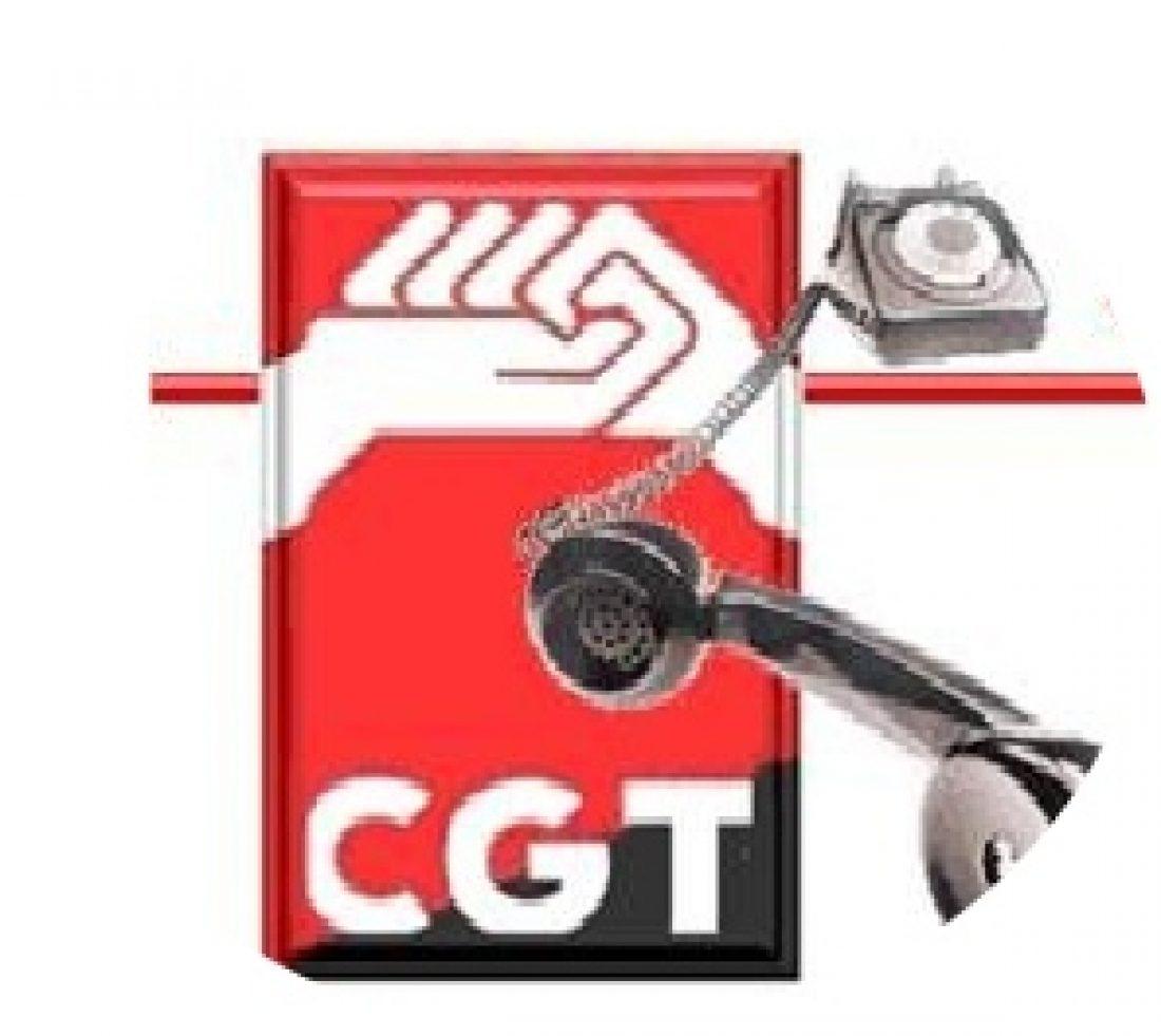 La CGT y el SIME se presentan juntos en las elecciones de Telefónica Móviles bajo las siglas de la CGT