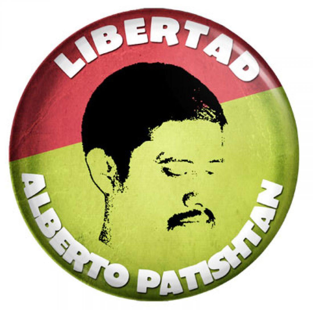 Foro contra la prisión política y por la libertad de Alberto Patishtan