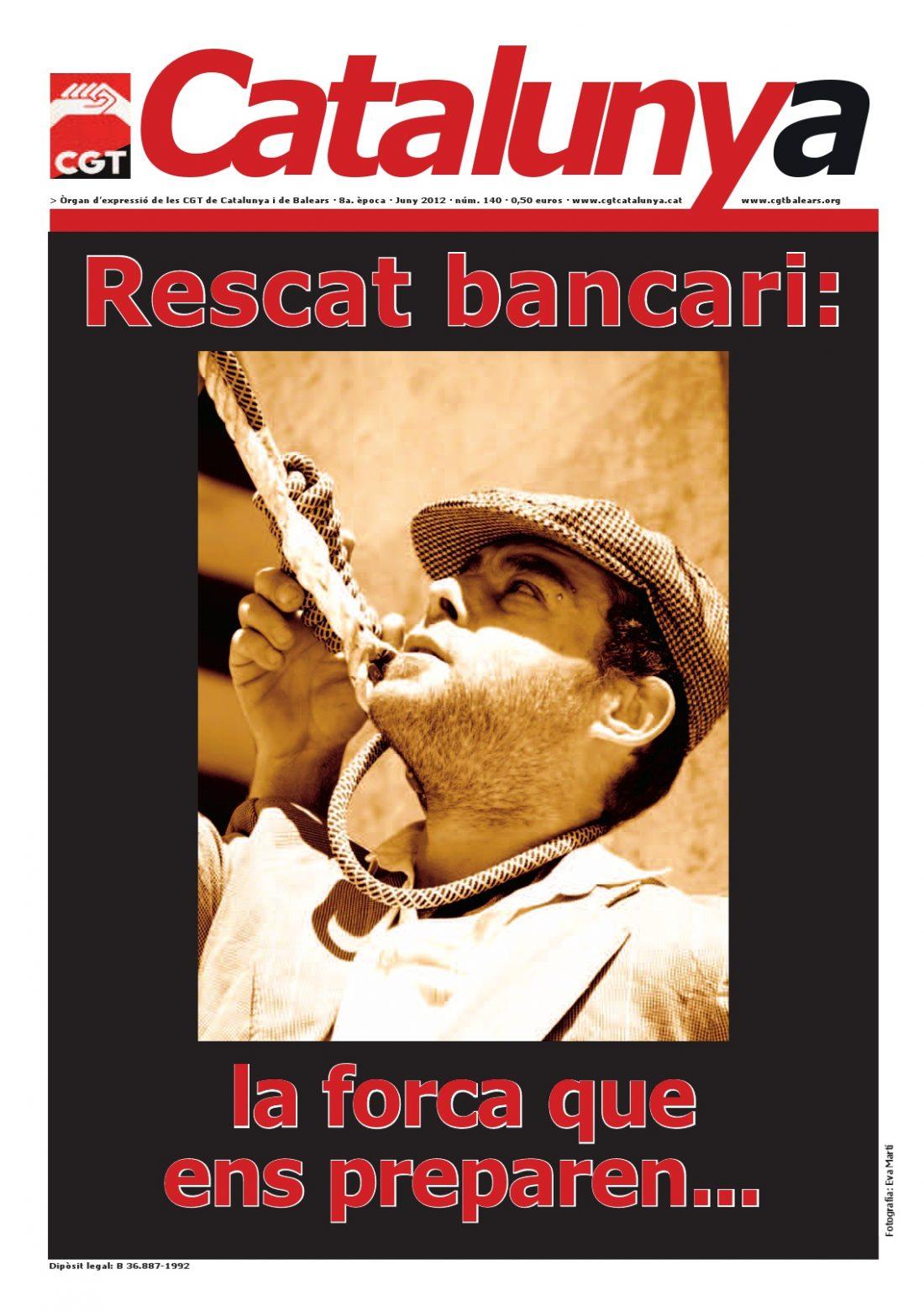 Catalunya núm. 140 – Junio 2012