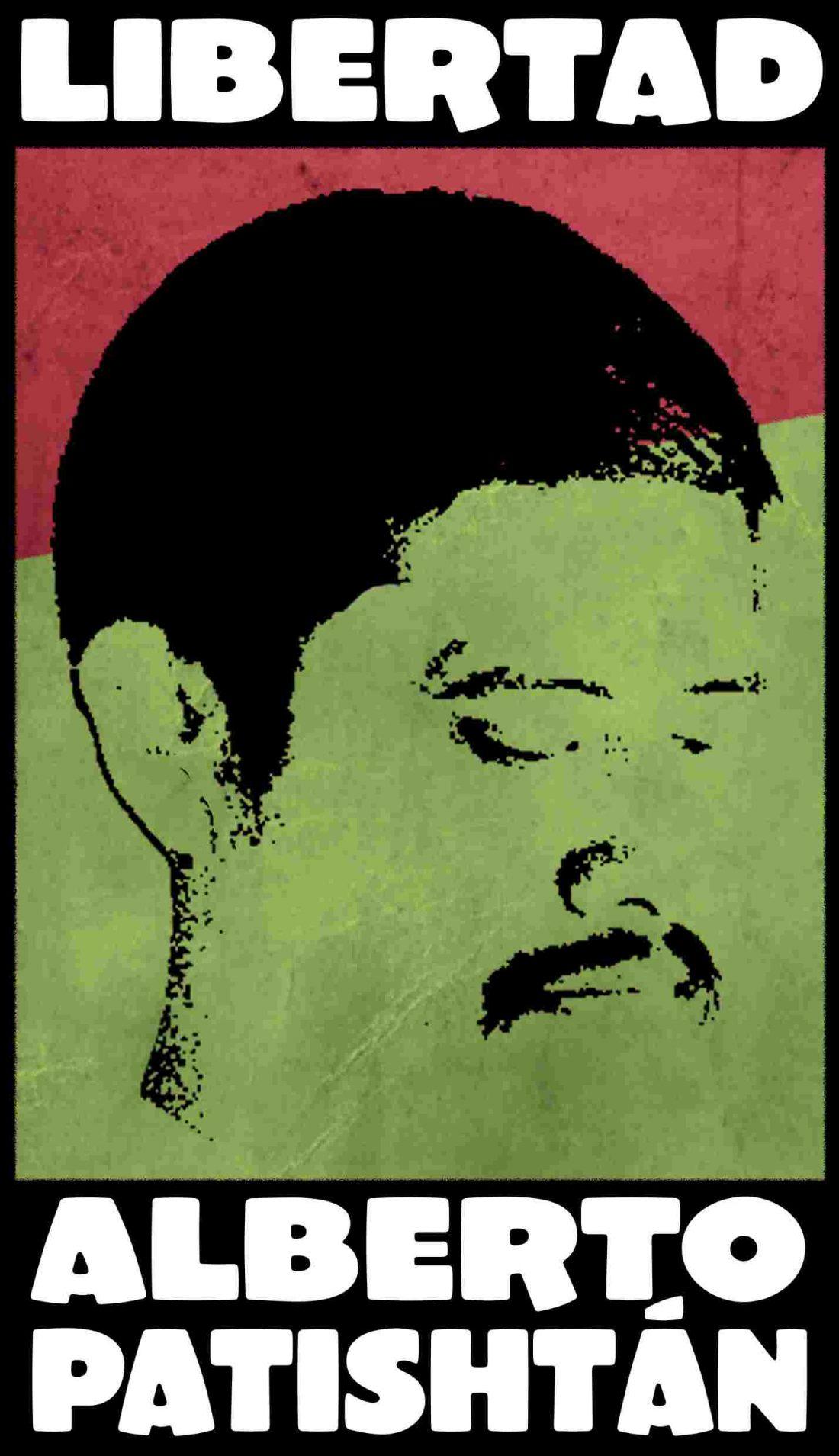 19J: Movilización internacional por la Libertad de Alberto Patishtán y el fin de la prisión política