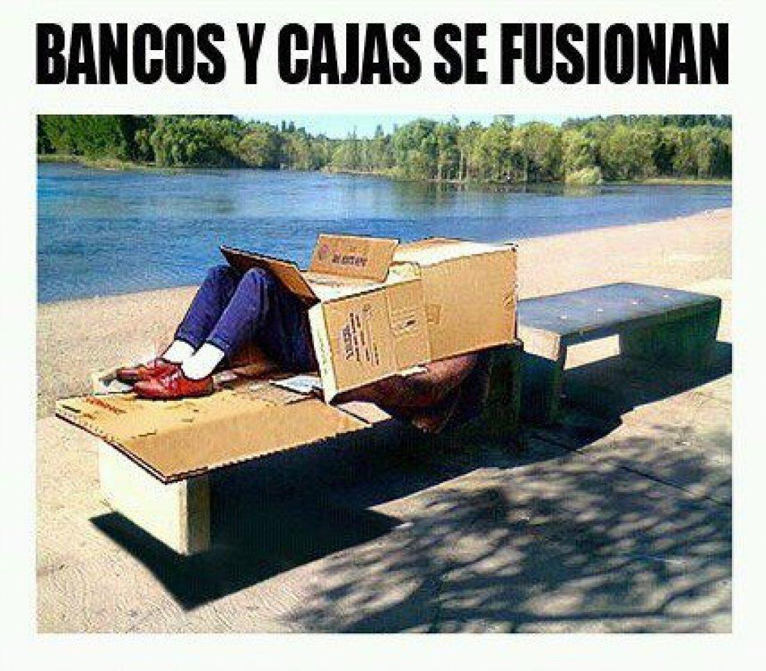 Bankia, el gran robo a la ciudadanía