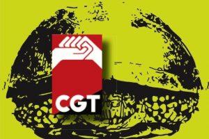 Comunicado de la Secretaría de Salud Laboral de CGT