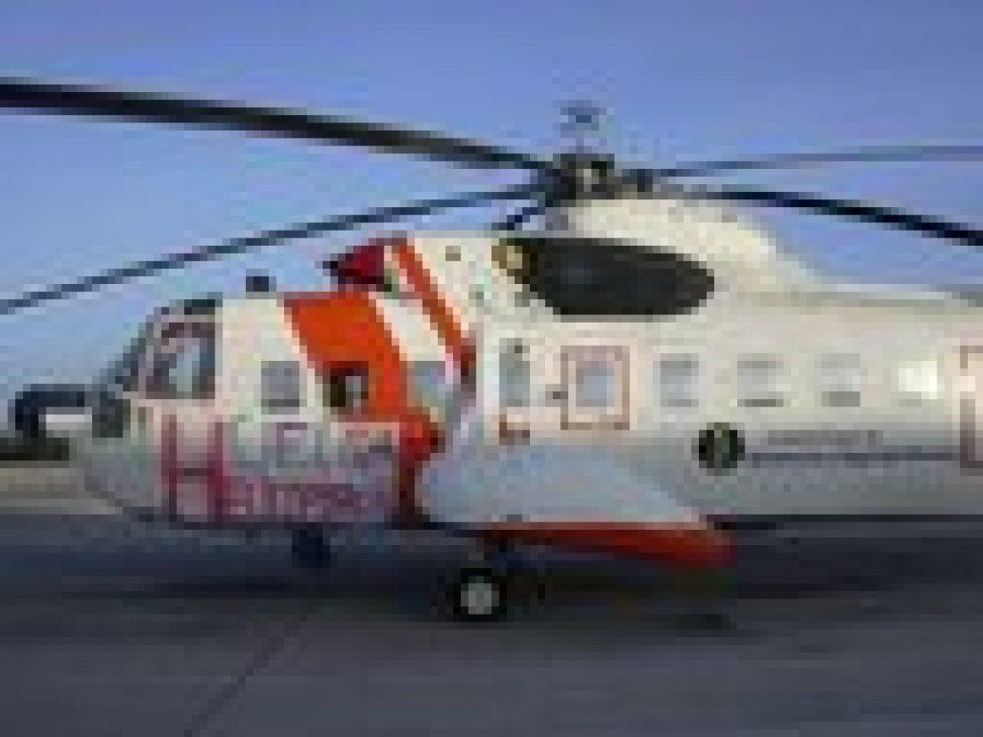 CGT firma el 2º Convenio Sectorial de Helicópteros y Trabajos aéreos