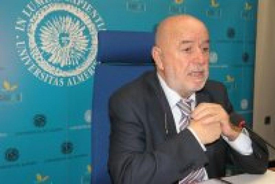 CGT solicita la dimisión del Rector de la Universidad de Almería