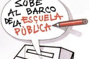 Burgos. CGT convoca manifestación el día 21 de junio contra los recortes en educación