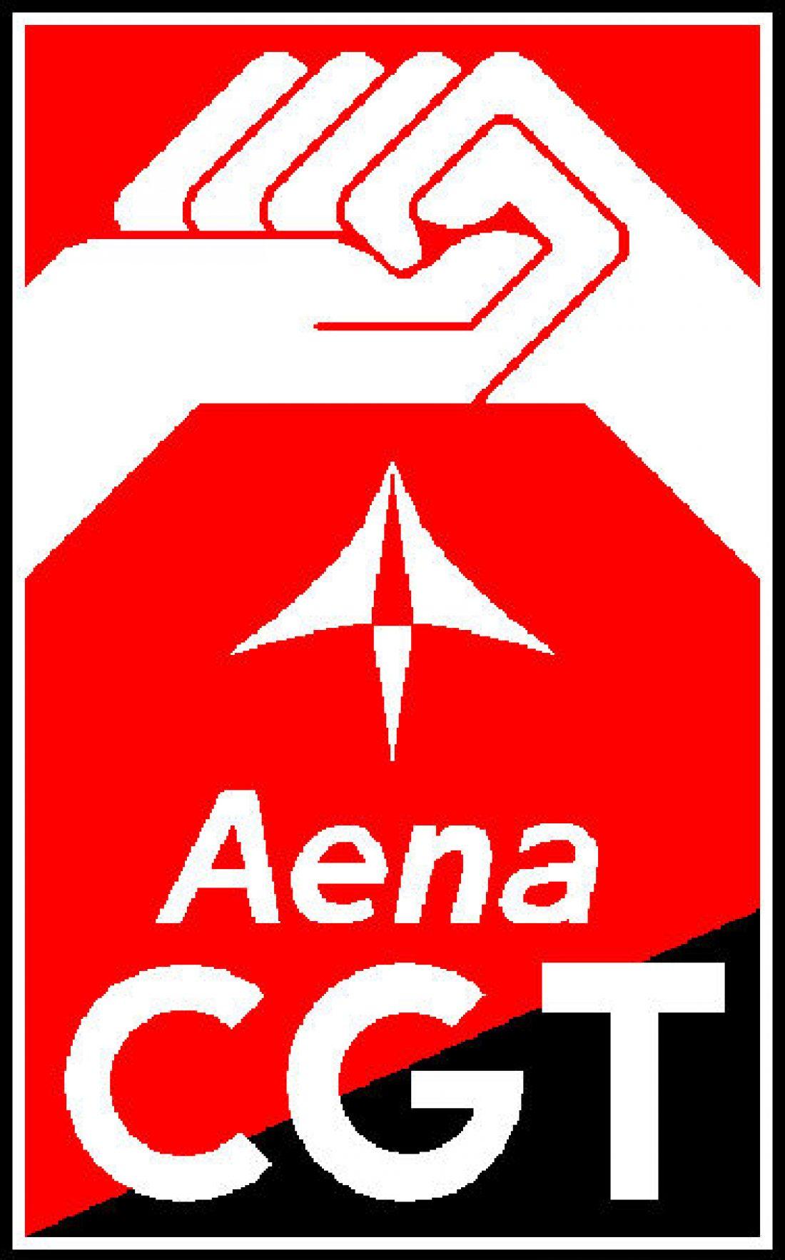 CGT Aena. Aeropuertos básicos o de baja actividad, una decisión irracional
