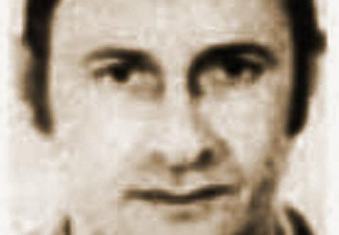 Identificados los restos de Alberto «Pocho» Mechoso. Anarquista uruguayo desaparecido en Argentina en 1976