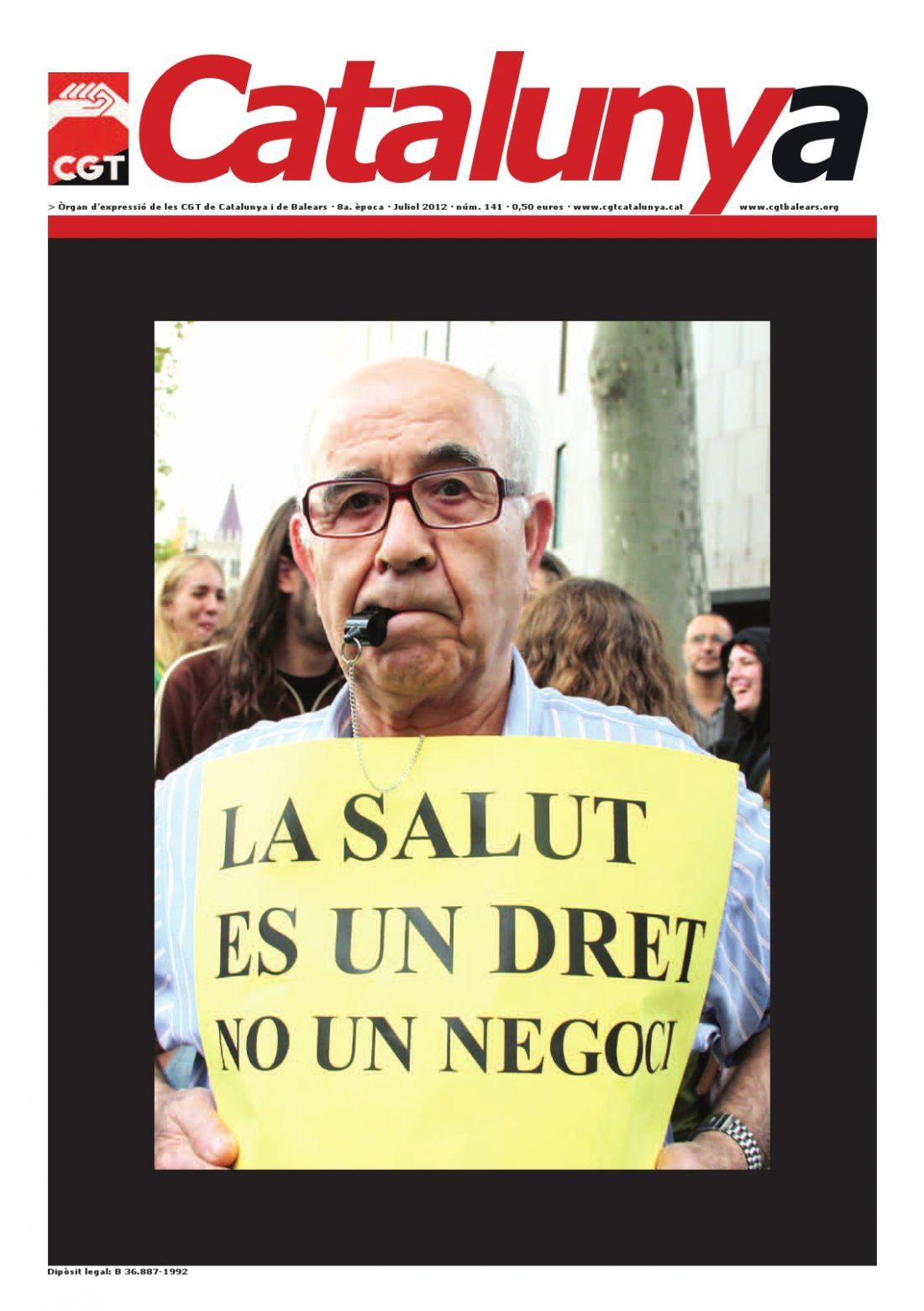 Catalunya núm. 141 – julio 2012