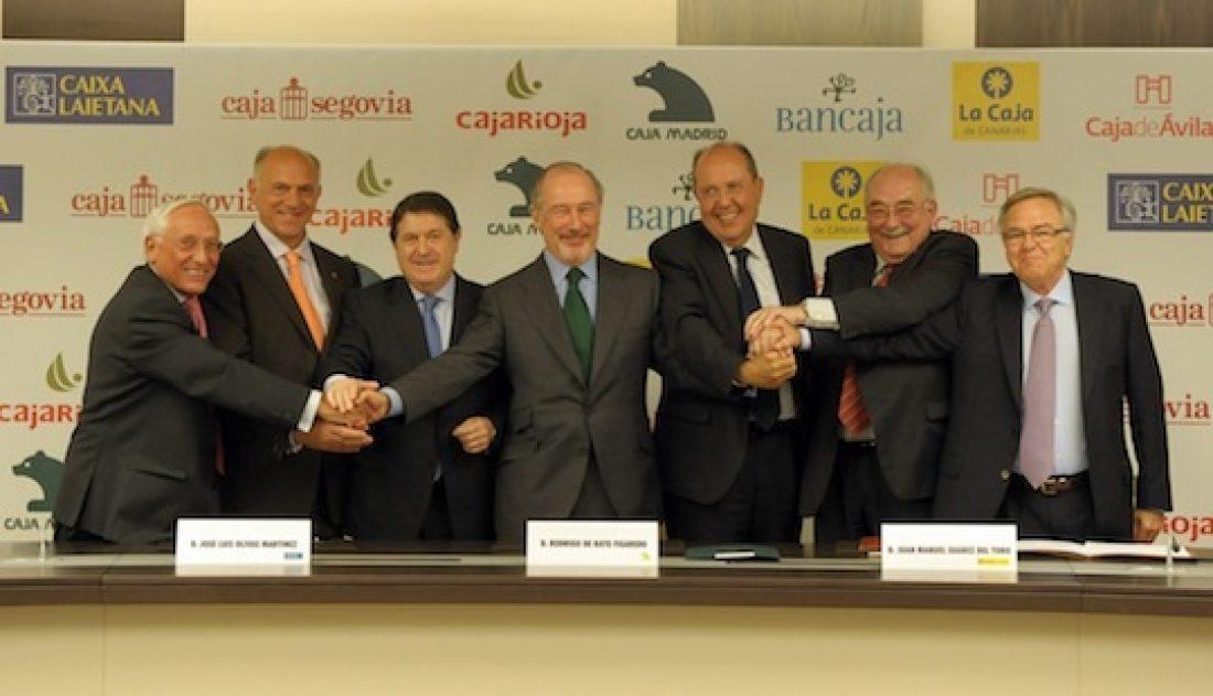 CGT se persona en el procedimiento de Bankia