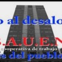 Campaña de apoyo a l@s trabajador@s del Hotel Bauen (Argentina)