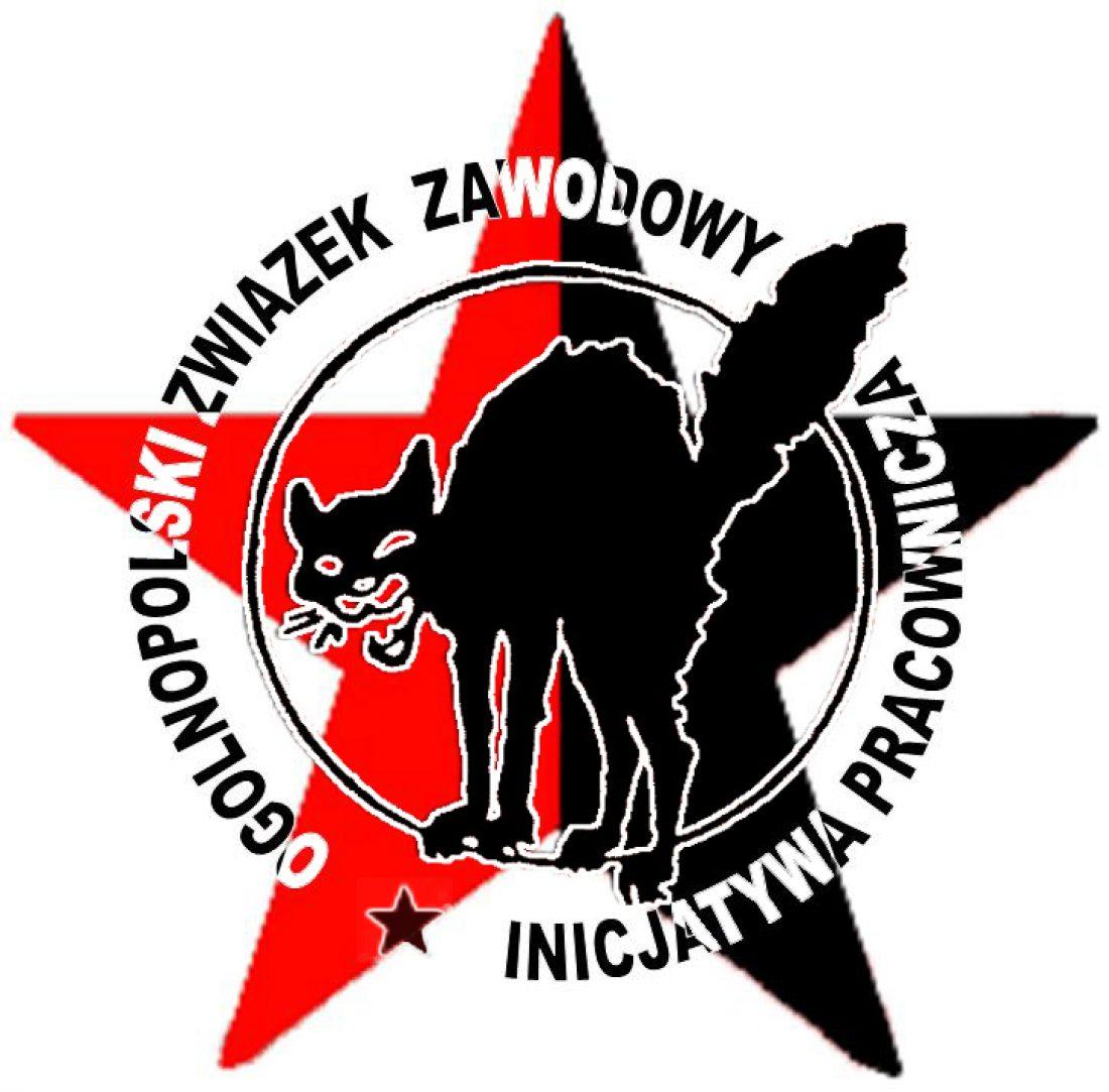 Solidaridad con l@s compañer@s anarcosindicalistas de IP Polonia