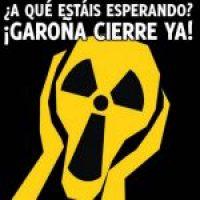 CGT se opone a que se prolongue la vida de la central nuclear de Garoña hasta 2019