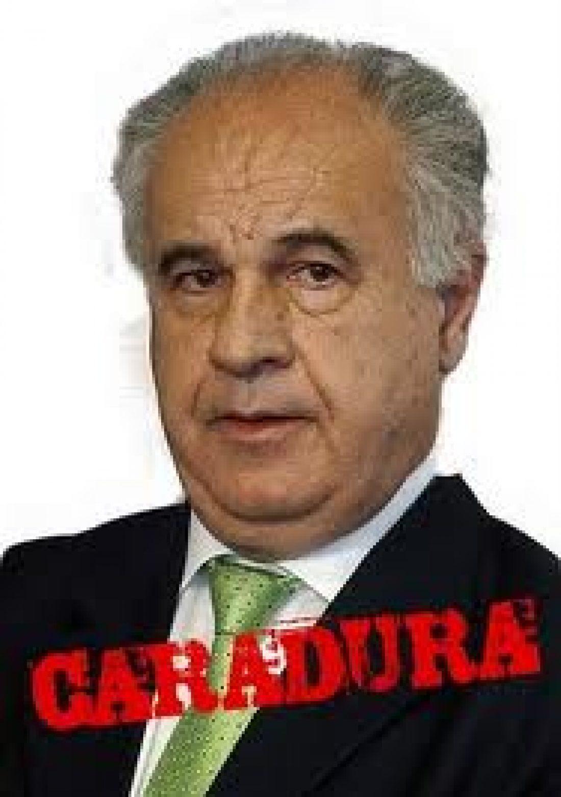CGT denuncia que Rafael Blasco sigue beneficiándose del cargo de síndic