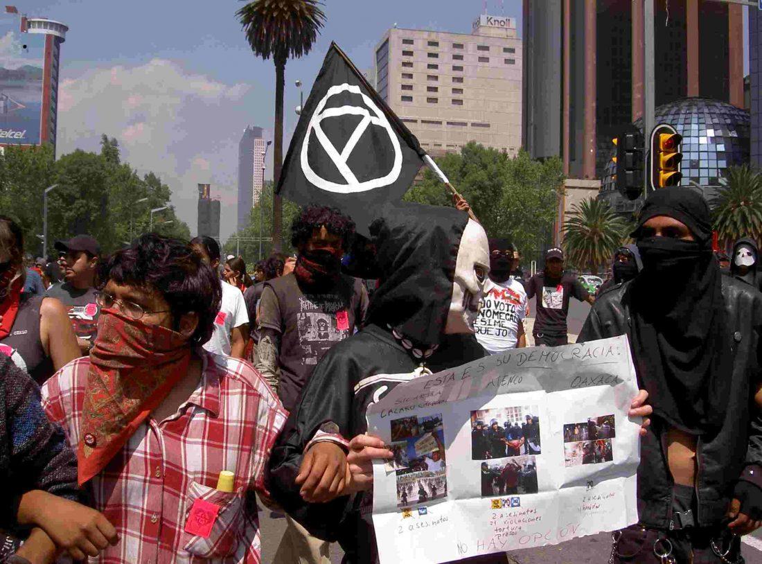 CGT denuncia la empecinada estrategia de los partidos políticos en Chiapas