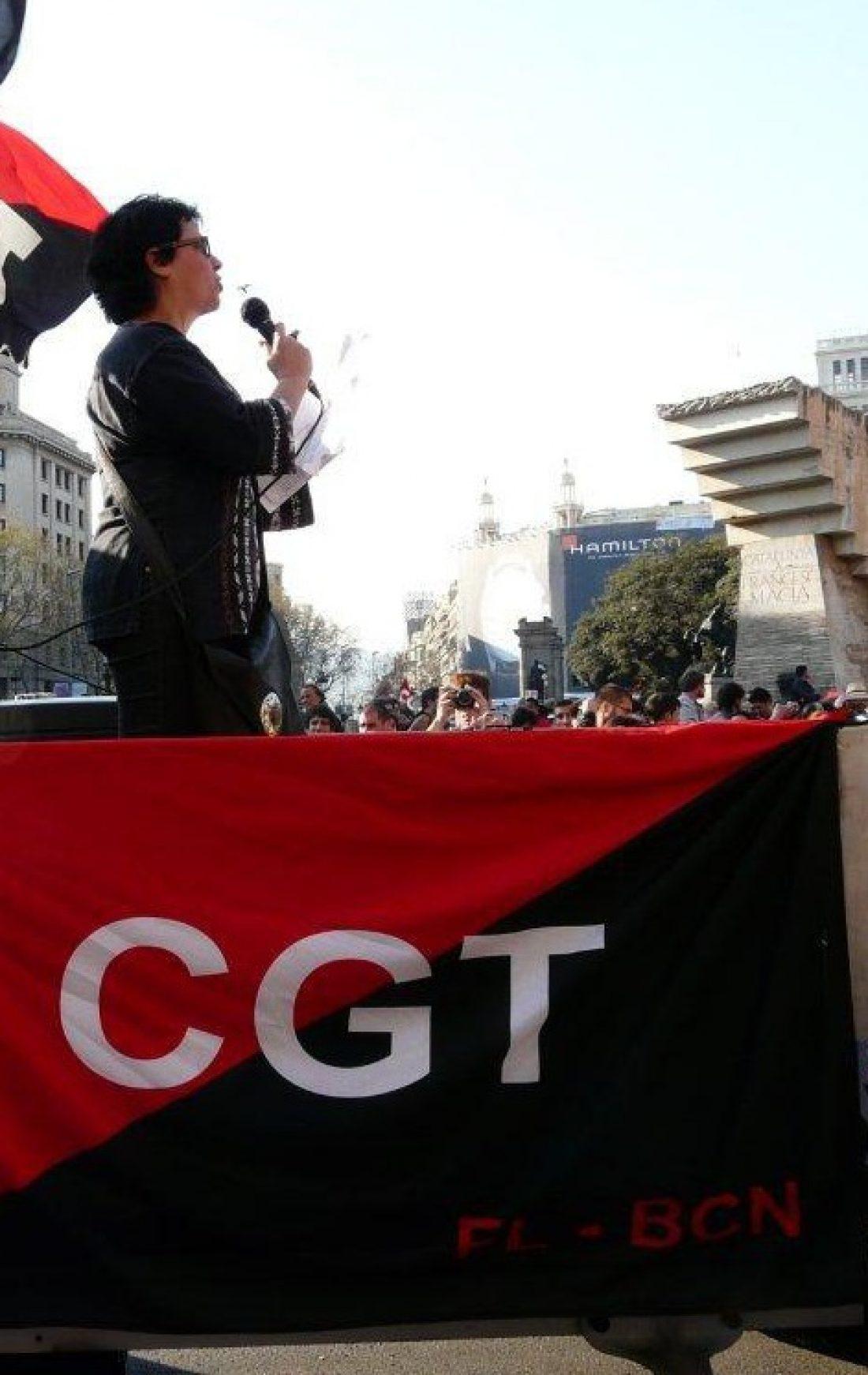 Concentraciones-manifestaciones en Barcelona el lunes 17-S