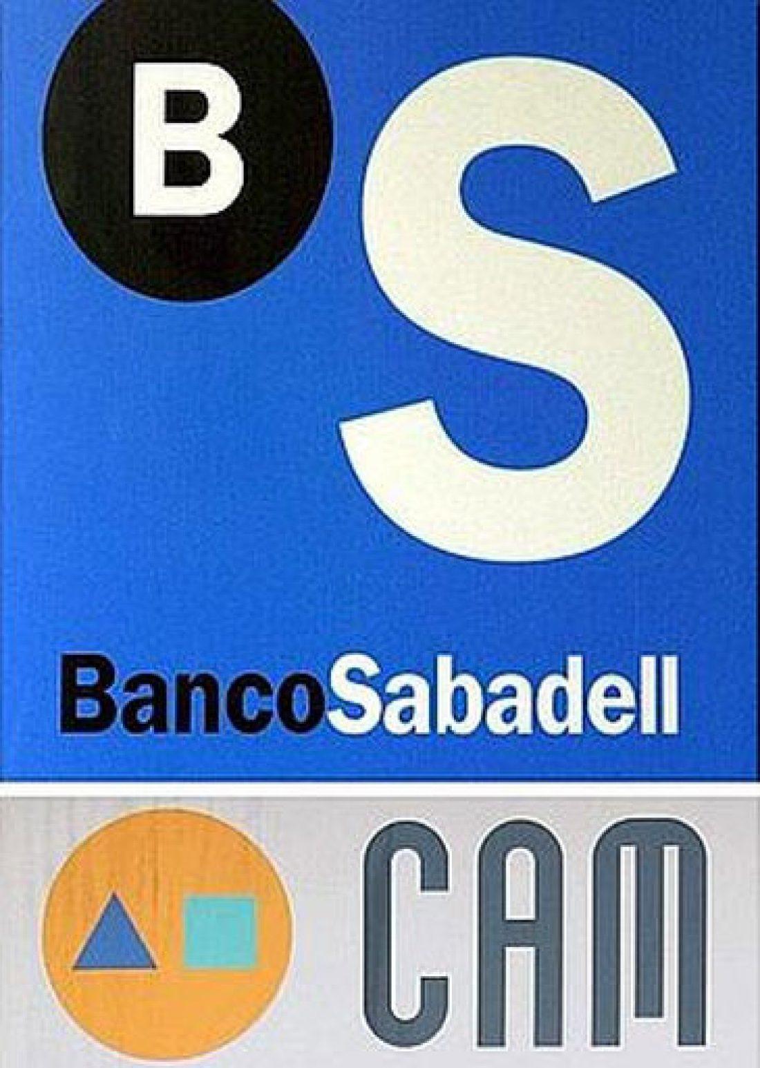 Negociaciones ERE CAM-Banco Sabadell. Comunicado conjunto