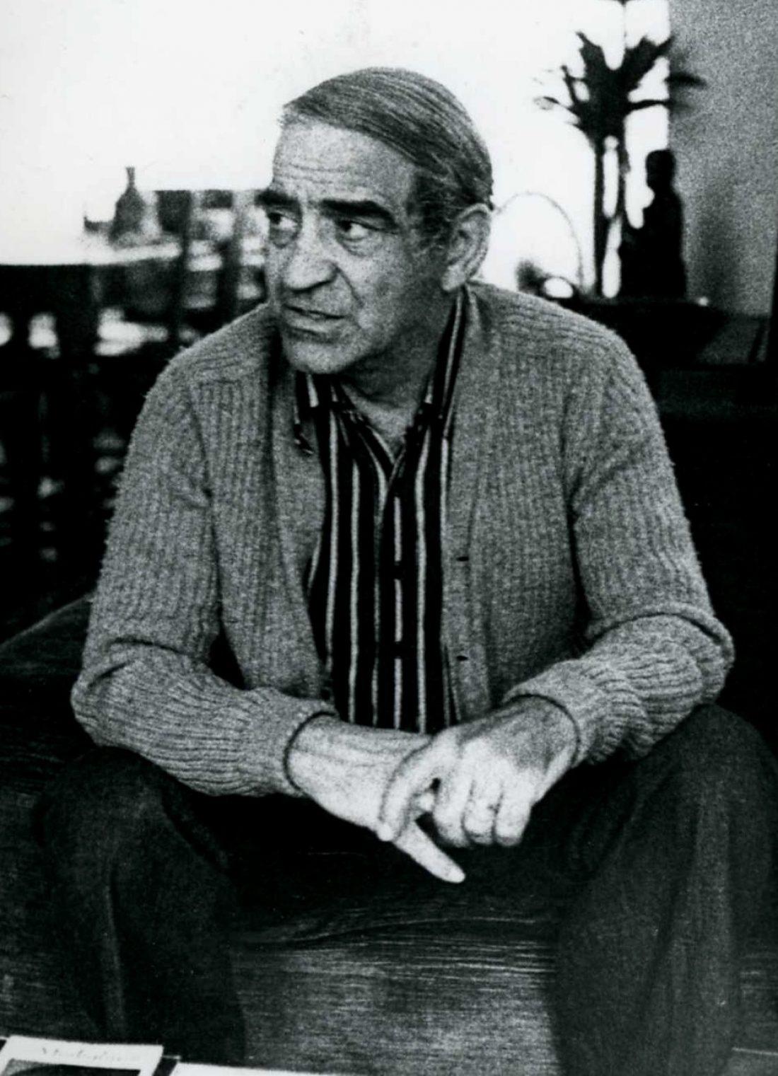 Francisco Carrasquer. Entrevista 2012