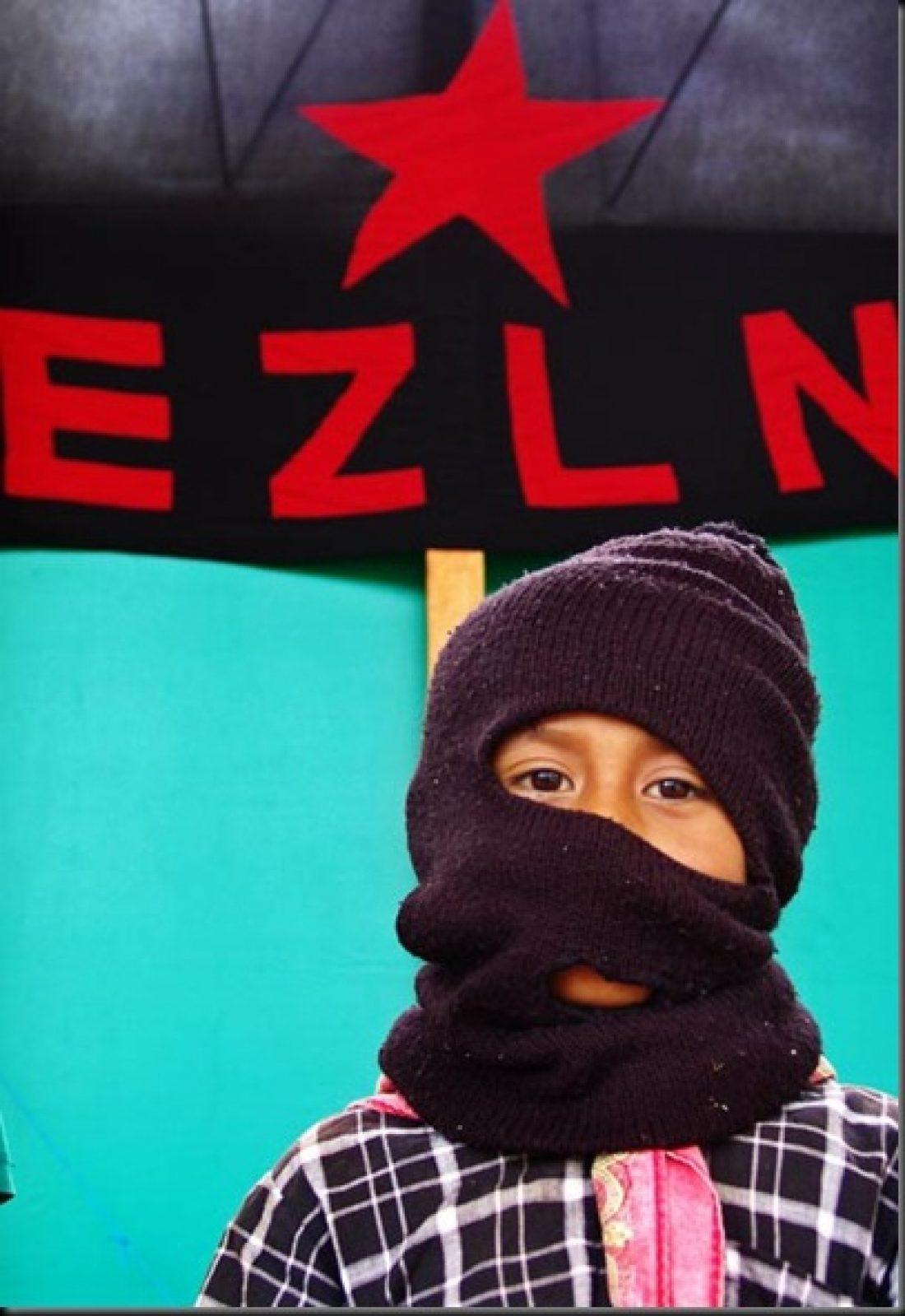 CGT denuncia un nuevo ataque paramilitar a Comunidades Zapatistas
