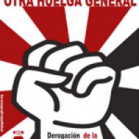Movilizaciones hasta la Huelga General