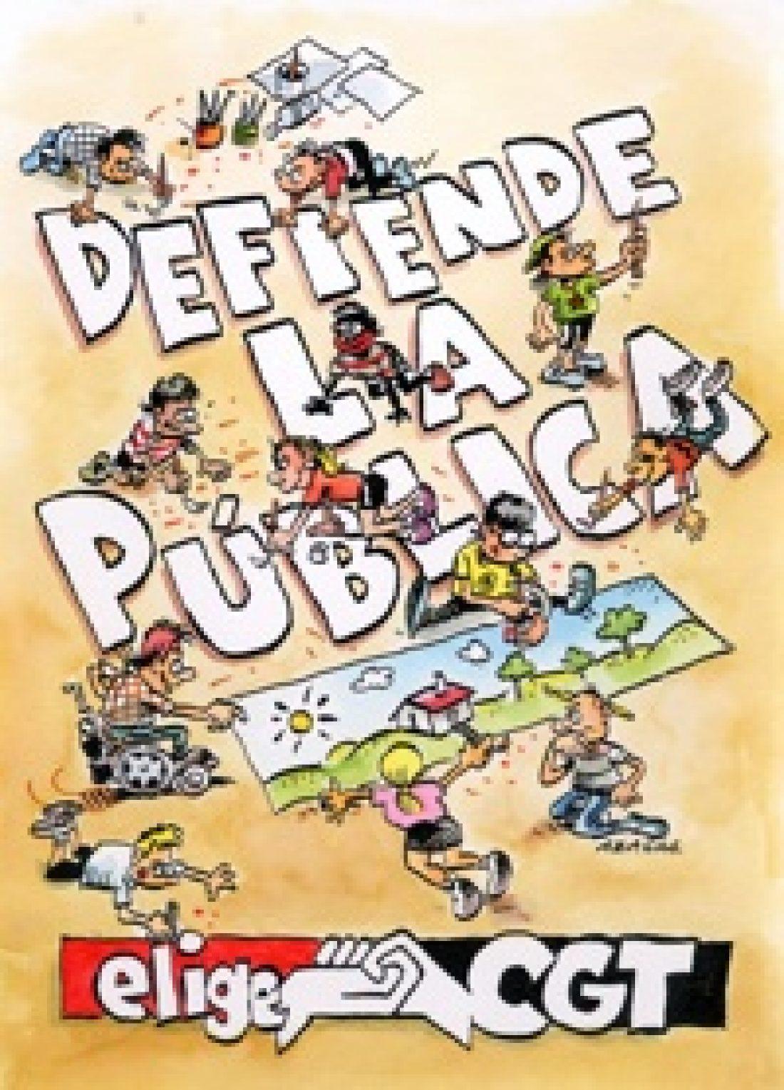 La situación y las movilizaciones en la enseñanza pública catalana