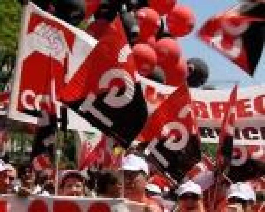 La CGT decide trasladar su convocatoria de Huelga General al 14N