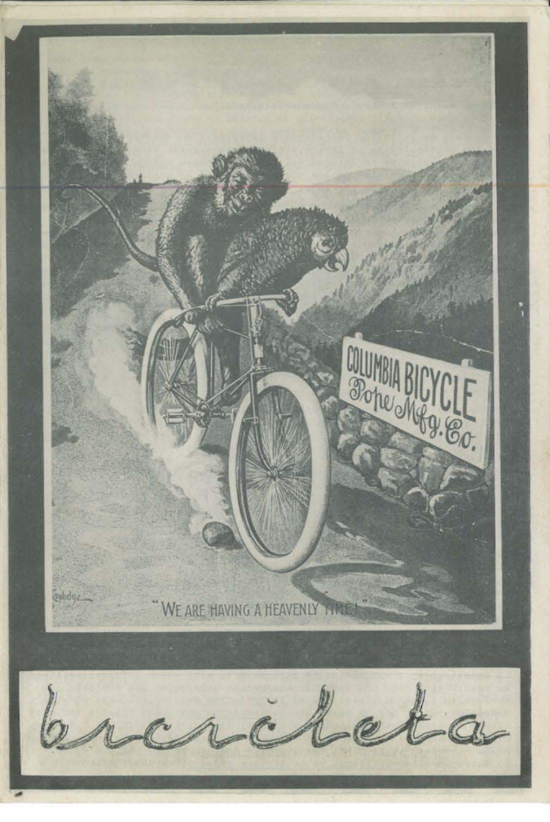 Bicicleta núm. 0