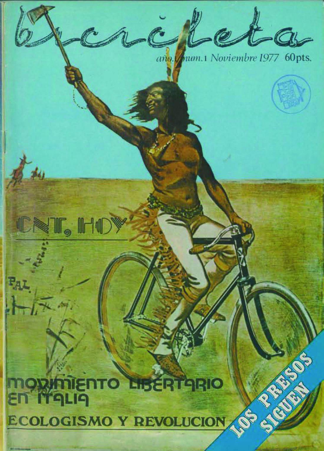 Bicicleta núm. 1