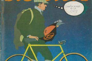Bicicleta núm. 2