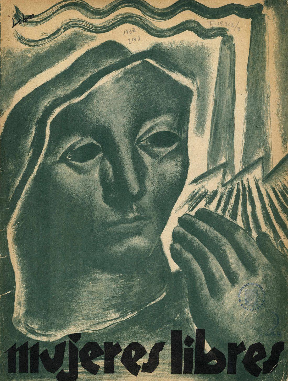 Presentación de la publicación Mujeres Libres. Antología 2012